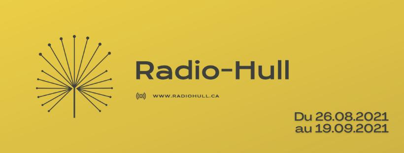 RADIO-HULL EST DE RETOUR!